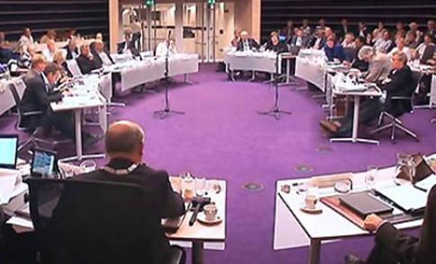Terugblik raadsvergadering 25 januari jl.