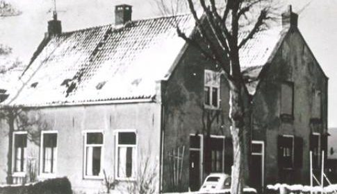Het oudste gebouw van Nieuwegein