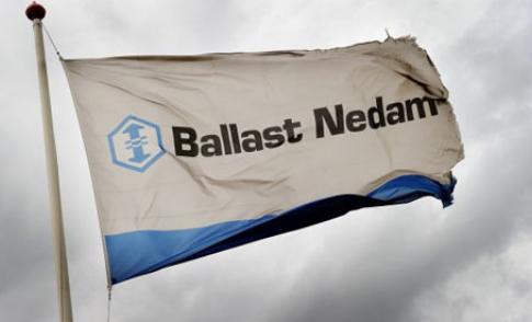 Voormalig bestuurder van Ballast Nedam uit Nieuwegein krijgt boete en celstraf