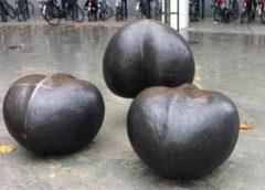 Alle kunstwerken van Buitenmuseum Nieuwegein in één boekje