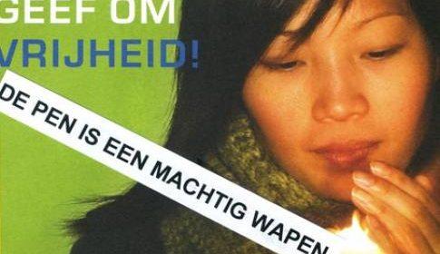 Amnesty Nieuwegein – Write for Rights
