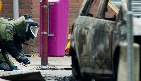 Geldautomaten ook in Nieuwegein vanaf vanavond 's-nacht uitgeschakeld