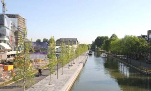 NVM verlaat Nieuwegein en gaat naar Utrecht