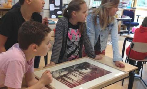 Extra subsidie voor basisscholen in o.a. Nieuwegein voor cultuureducatie
