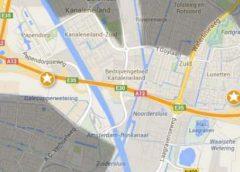 Gezond stedelijk leven in Nieuwegein, de raad blijft aan zet