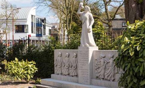 Versobering activiteiten 75-jaar Vrijheid in Nieuwegein als gevolg van de Coronacrisis