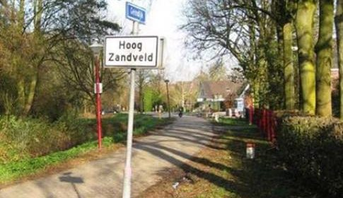 Eerste groenwandeling 2019 in Hoogzandveld, Zandveld en Lekboulevard