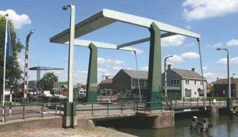 Werkzaamheden aan Oranjebrug, Vreeswijk blijft bereikbaar