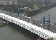Kom kijken bij de werkzaamheden aan de Galecoppperbrug