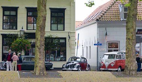 inschrijving geopend voor deelname aan de Authentiek Dag in Vreeswijk