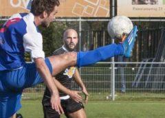 Michiel van der Valk terug bij JSV