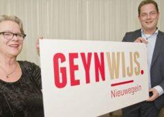 Ontwikkelingen Geynwijs om dienstverlening te verbeteren