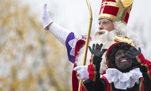 Aanstaande zaterdag Sinterklaasintocht