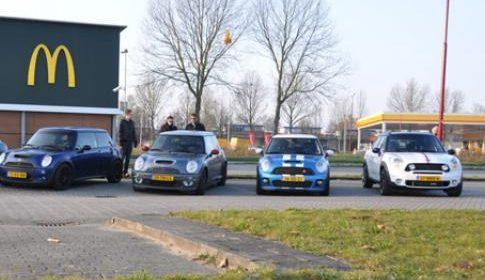 McDonald's restaurant Nieuwegein Blokhoeve start met persoonlijke bediening aan tafel