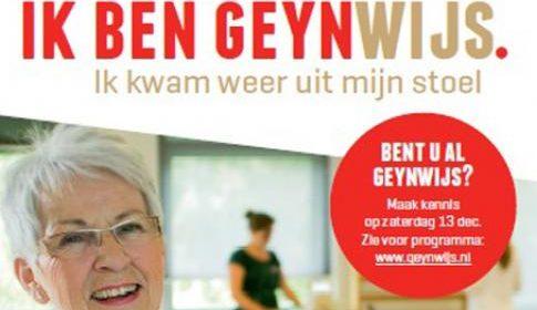 Geynwijs heeft veel verbeteringen nodig, maar veel gaat ook goed