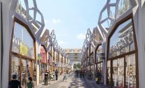 Studenten adviseren Nieuwegein over warmtevoorziening binnenstad