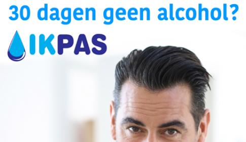 Deelnemers starten het nieuwe jaar met IkPas