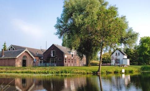 Zomeractiviteiten Dorpshuis Fort Vreeswijk
