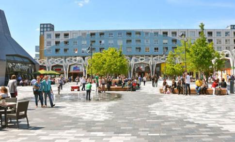 Shop & Win zomerse prijzen op Cityplaza