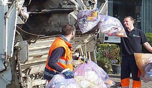 SP Nieuwegein reageert op het slechte afvalbeleid van de gemeente Nieuwegein
