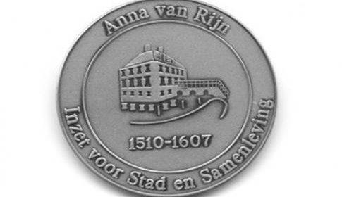 Over de Anna van Rijnpenning