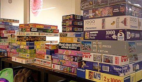 Kids4Kids Speelgoedbeurs in de Lucasschool (Batau Noord)