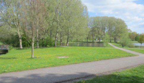 Ingezonden brief: 'Een zonnige ochtend in Park Oudegein tijdens de Coronacrisis'