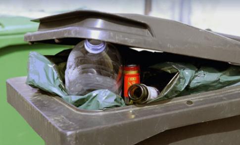Nieuws rondom huishoudelijk afval