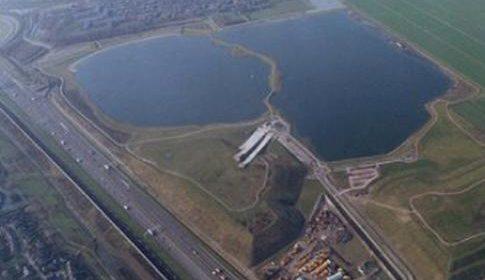 Saneren Nedereindse Plas bij Nieuwegein veel te duur