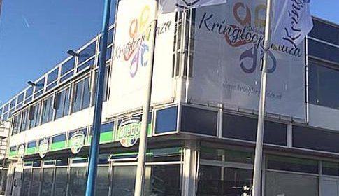 Openingstijden Kringloop Plaza