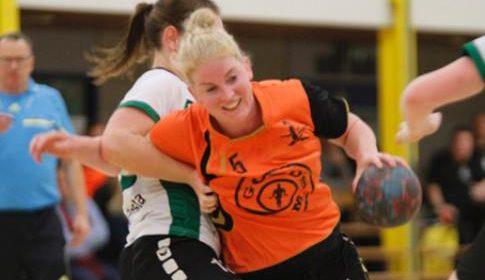 Handbalsters Nieuwegein sneuvelen in beker