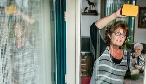 Nieuwegein start pilot logeerzorg voor mantelzorgers