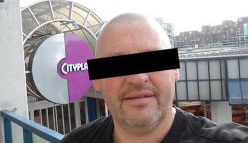 Straf tegen serieverkrachter Gerard T. blijf gehandhaafd