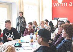 DroomStart: Nieuwegeinse jongeren aan de slag met een beroep voor later