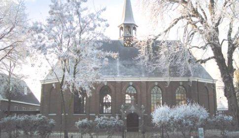 Kamermuziekconcert in de Dorpskerk in Nieuwegein (Jutphaas)