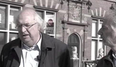 Online Nieuwegeinlezing door Ad van Liempt: 'Het trauma van Jutphaas'