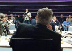 Raadsbijeenkomsten oktober 2017