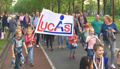 Gratis kinderopvang van KMN Kind & Co tijdens de Avondvierdaagse Nieuwegein!
