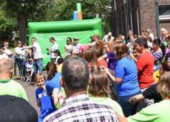 Rotary Nieuwegein organiseert voor de twaalfde keer een Sport- en Speldag