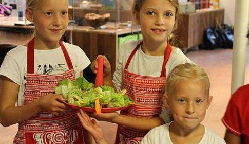 Creatief koken met een beperkt budget