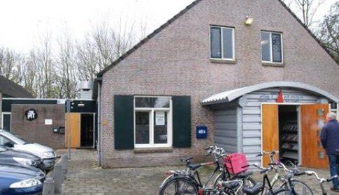 Alweer stopt een initiatief in Nieuwegein