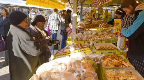De Markten in Nieuwegein met eigen website