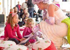 Start Cultureel seizoen in DE KOM tijdens 'Open Huis'