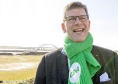 CDA kritisch over duurzaamheidsontwikkeling Rijnhuizen