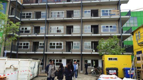 Bijna 70 projecten kunnen mogelijk niet doorgaan in Nieuwegein vanwege de PAS-uitsprak