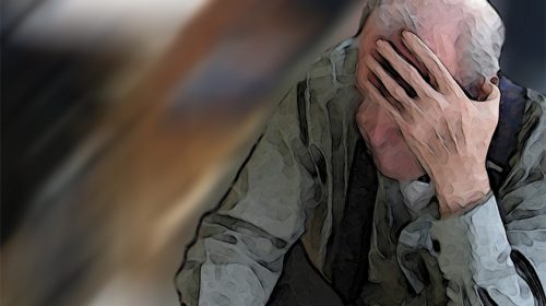 Alzheimer Café Nieuwegein over: 'Gedrag en dementie'