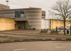 Wervingsdag Penitentiaire Inrichting Nieuwegein