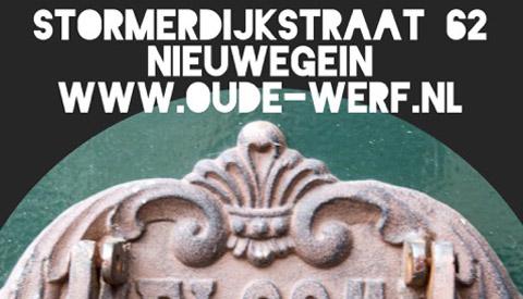 Start nieuw cultureel seizoen in d' Oude Werf