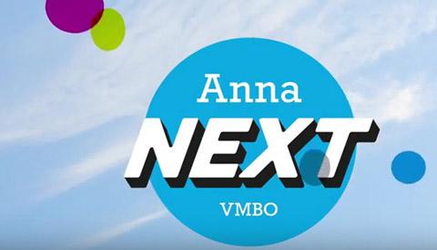 Anna Next VMBO doet mee met de Lijfstyle week Nieuwegein
