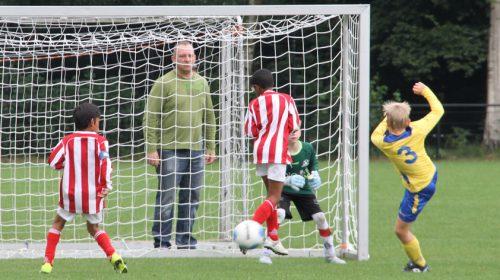 Gemeente maakt upgrade sportpark Parkhout-Zandveld mogelijk